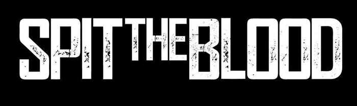 Spit the Blood - Logo