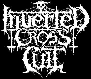 Inverted Cross Cult - Logo