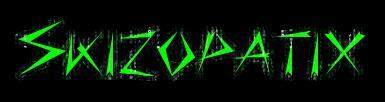 Skizopatix - Logo