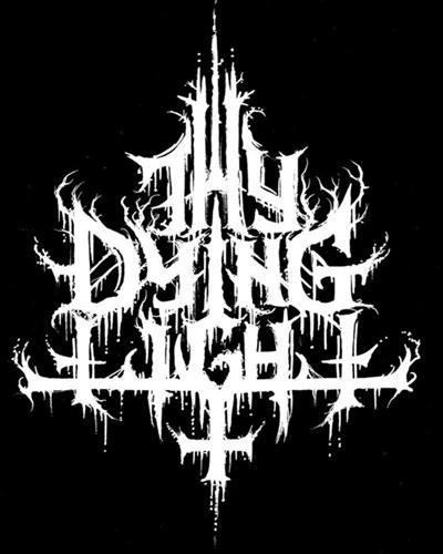 Thy Dying Light - Logo