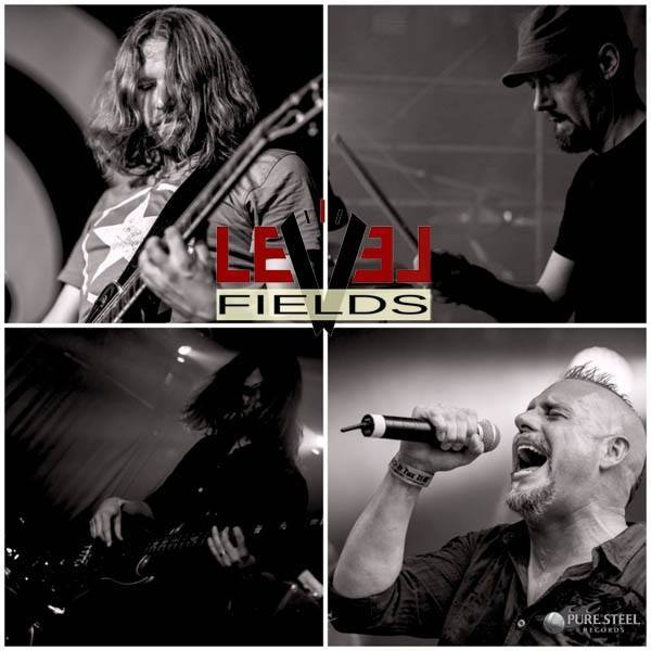 Level Fields - Photo