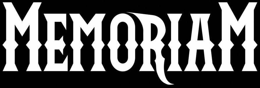 Memoriam - Logo
