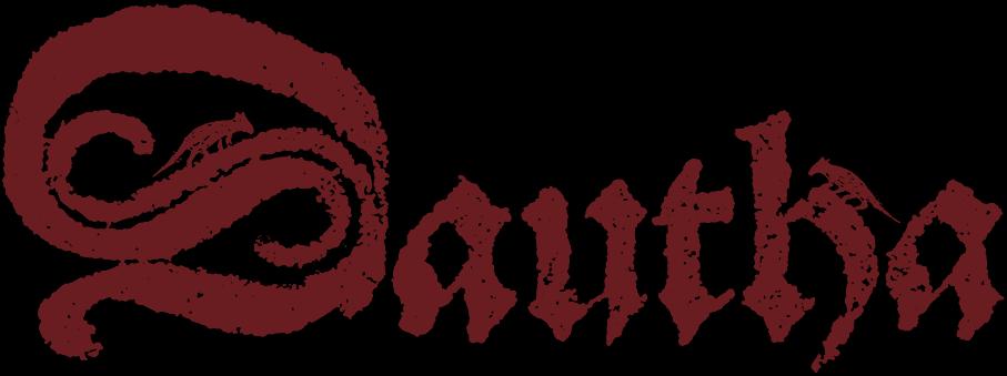Dautha - Logo