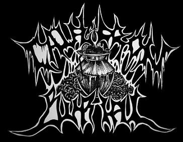 Cauldron Burial - Logo