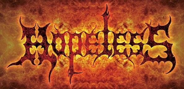 Hopeless - Logo