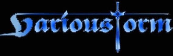 Varioustorm - Logo