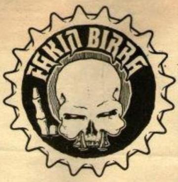 Fakin Birra - Logo