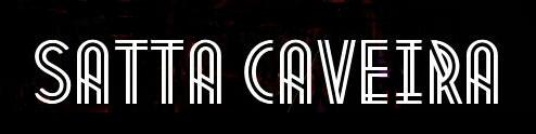 Satta Caveira - Logo