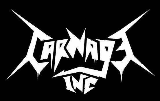 Carnage Inc. - Logo