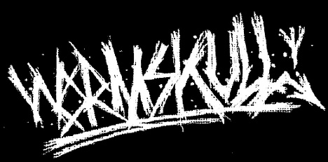 Wormskull - Logo