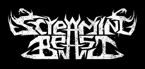 Screaming Beast - Logo