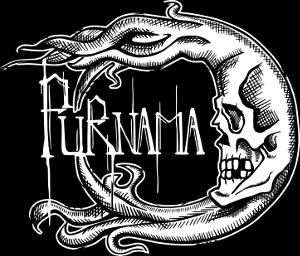 Purnama - Logo