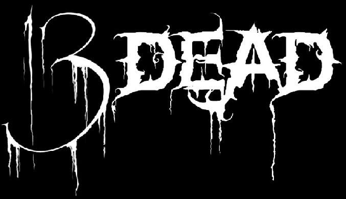 13 Dead - Logo