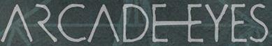 Arcade Eyes - Logo