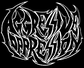 Aggressive Oppression - Logo