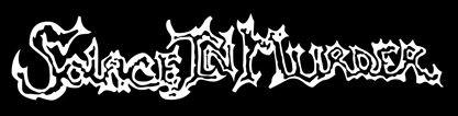 Solace in Murder - Logo