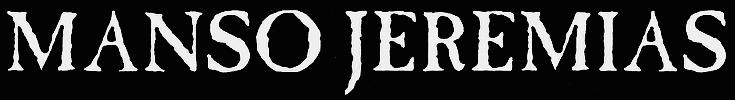 Manso Jeremías - Logo