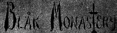 Blåk Monastery - Logo