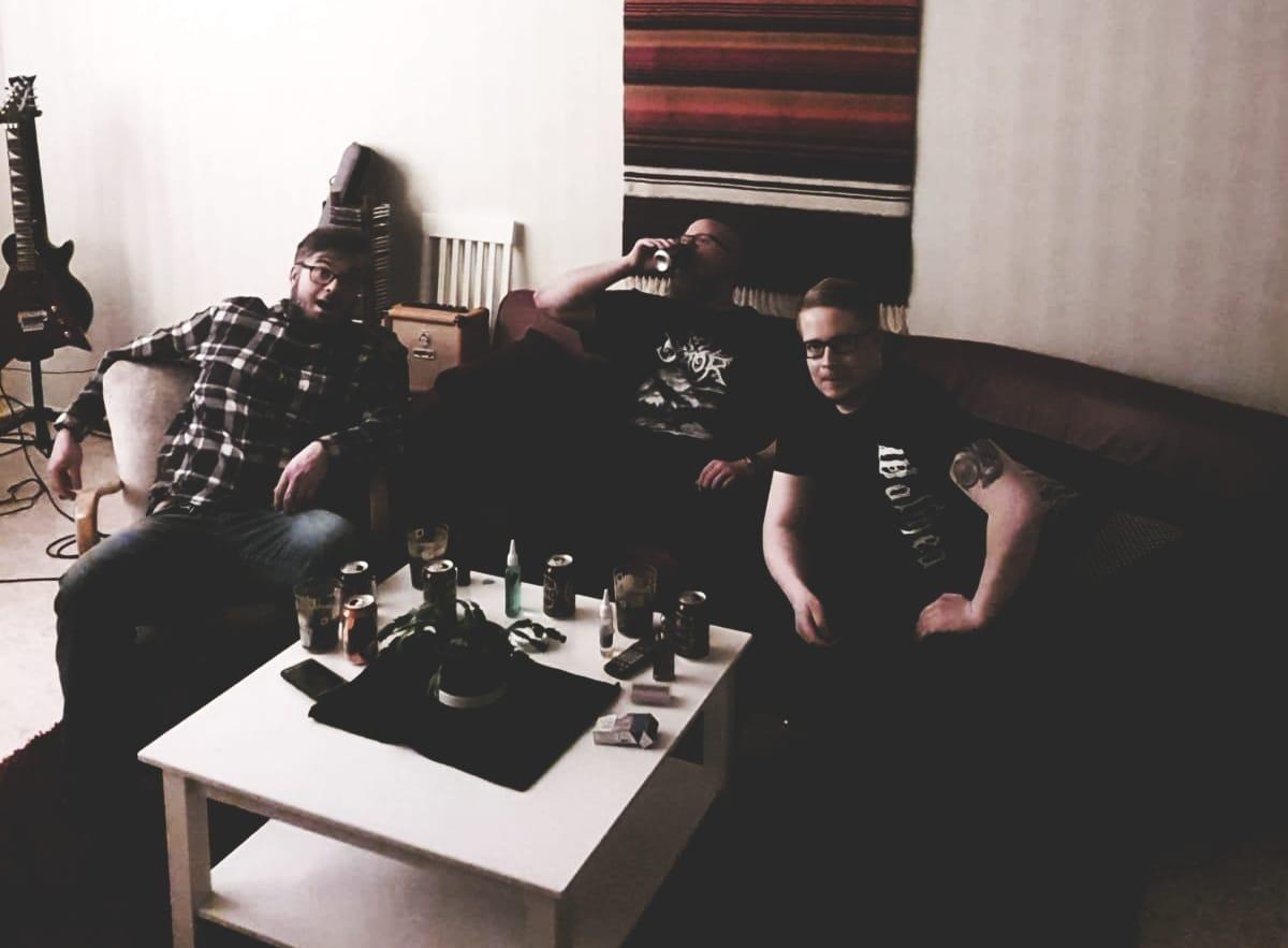 Elitistisk Död - Photo