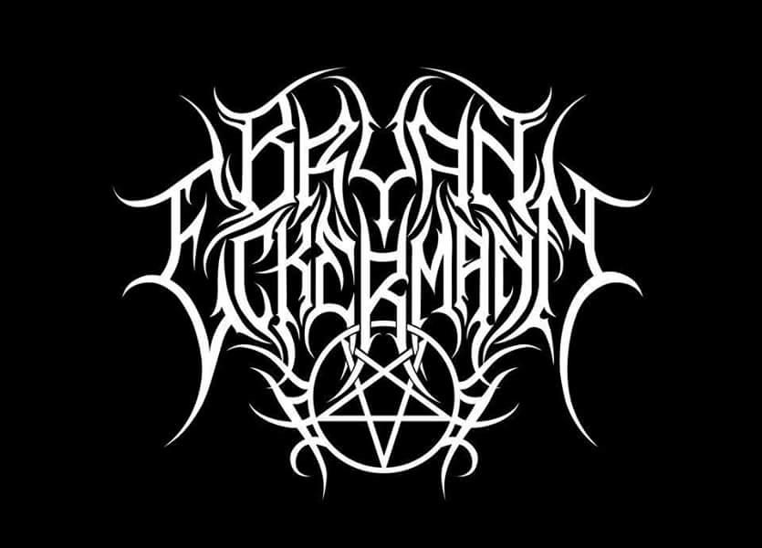 Bryan Eckermann - Logo