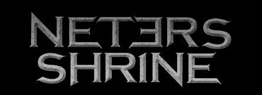 Neters Shrine - Logo