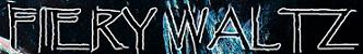 Fiery Waltz - Logo