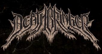 Deathbringer - Logo