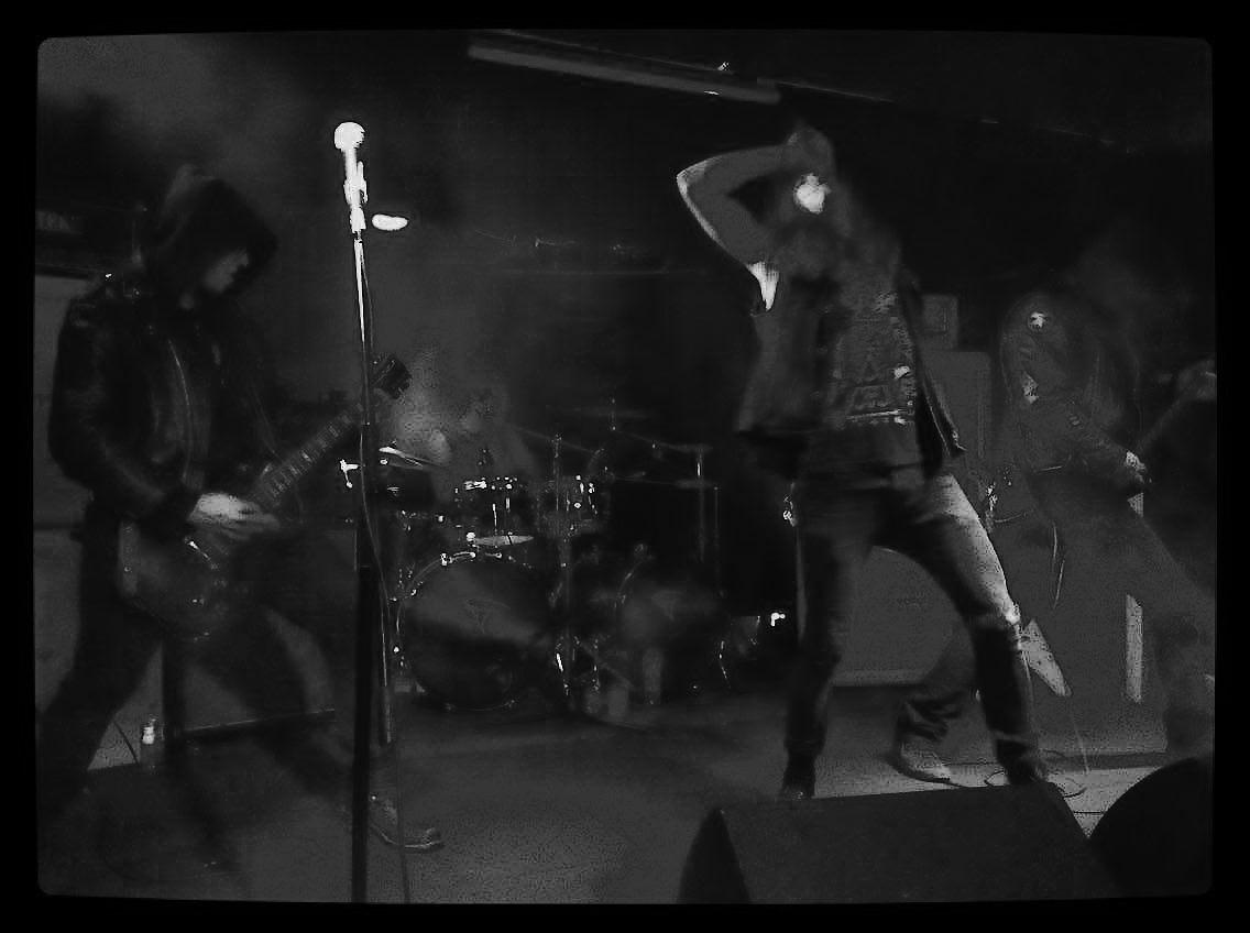Deathbringer - Photo