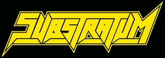 Substratum - Logo
