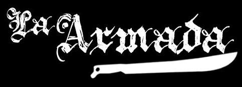 La Armada - Logo