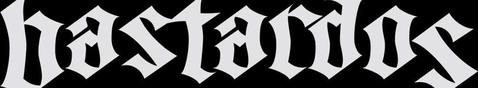 Bastardos - Logo