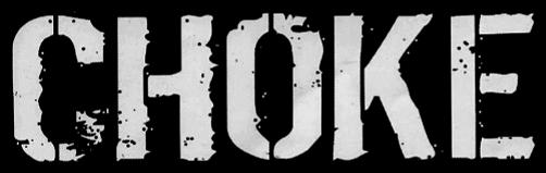 Choke - Logo