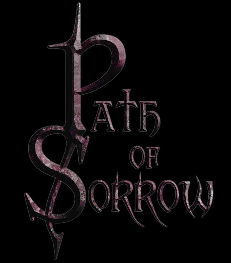 Path of Sorrow - Logo