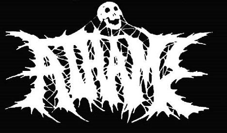 Athamé - Logo