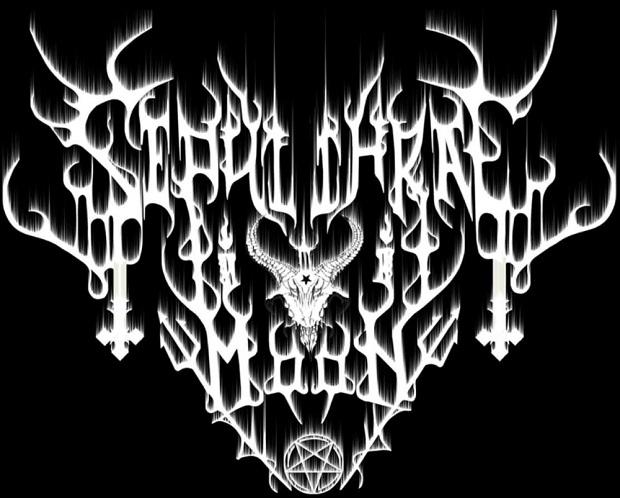 Sepulchral Moon - Logo