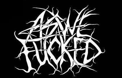 As We Fucked - Logo