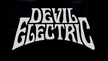 Devil Electric - Logo