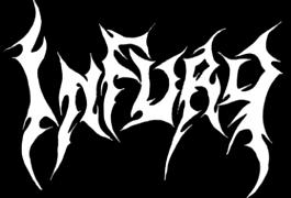 In Fury - Logo