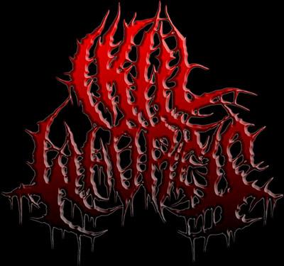 I Kill Whores - Logo