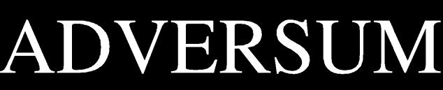 Adversum - Logo
