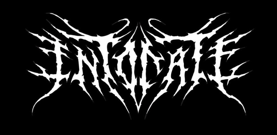 Intonate - Logo