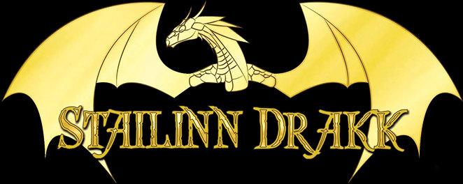 Stàilinn Drakk - Logo