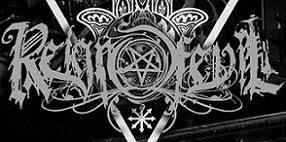 Reign of Evil - Logo