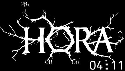 Hora 04:11 - Logo