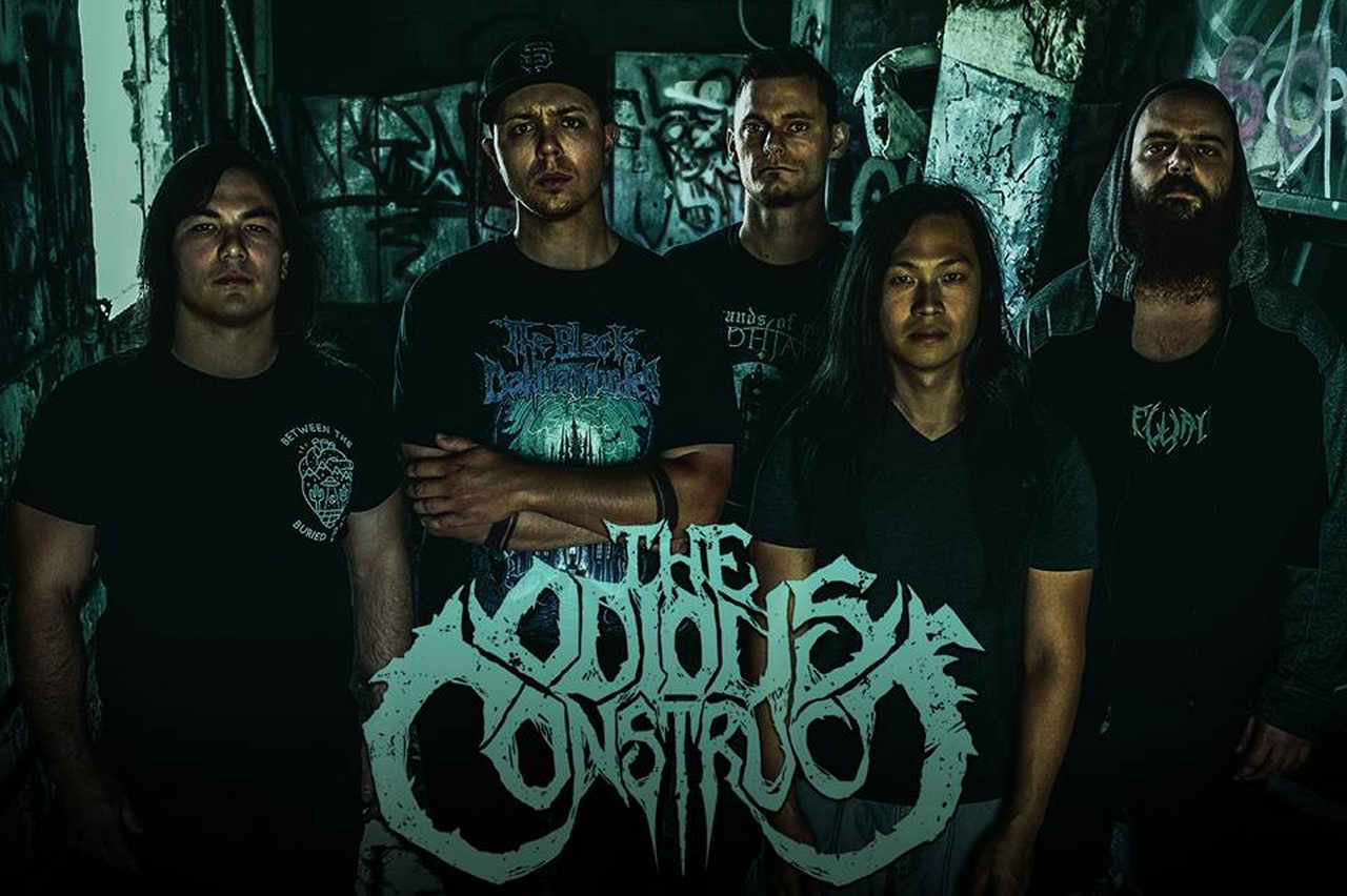 The Odious Construct - Photo