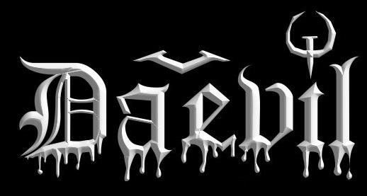 Daevil - Logo