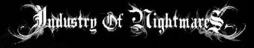 Industry of Nightmares - Logo