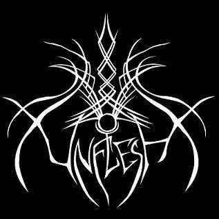 Unflesh - Logo