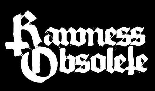 Rawness Obsolete - Logo