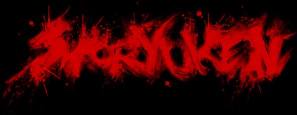 Shoryuken - Logo